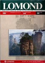 Бумага для струйной печати Lomond 0102065